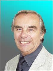 Architekt Dipl.-Ing.(FH) Werner Fischer