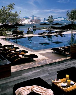 4-Seasons Hotel Hongkong